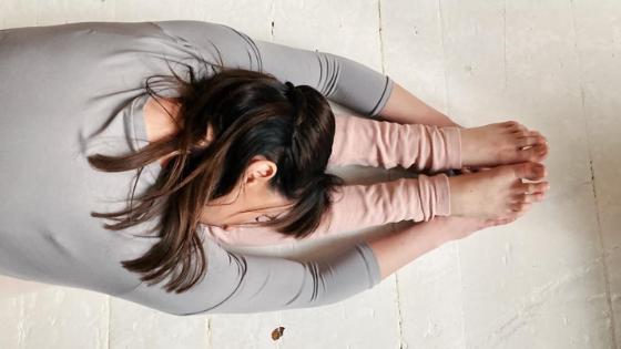 Yin Joga - nagranie z kursu na żywo