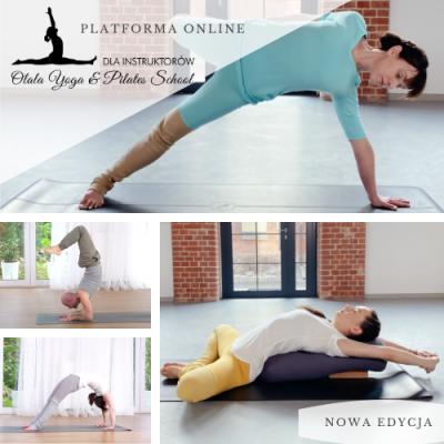 Olala Yoga&Pilates School II edycja